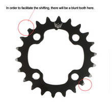 5pcs//lot Bicycle Single Chainring Bolts/&Nuts 7.6mm 8.5mm 10.5mm Steel for MTB Road Folding Bike