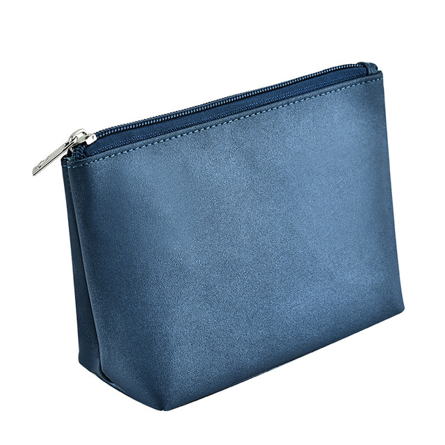 Fashion ladies clutch bag leather multi-layer small bag European and American women's hand bag multi-function