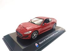 1:43 GranTurismo MC Stradale 2012 alloy model Car Diecast Metal Toys Birthday Gift For Kids Boy other