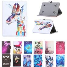 Cartoon Cover for Samsung Galaxy Tab S2 9.7 T810 T815 T813 T819 9.7 inch Tablet UNIVERSAL PU Leather Stand Case for Kids