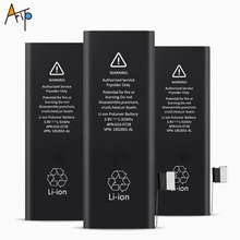 AriTop For Apple IPhone Battery 5A High Quality Lithium Phone Battery For iPhone 6S 6 6p 6sp 7 7p 8 8p Real Capacity With Tool
