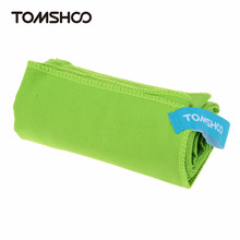 40*80cm TOMSHOO Outdoor Camping Travel Swimming  Towel Microfiber Compact Quick Drying Towel Beach Bath Gym Sports Towel