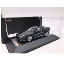 Premium X 1:43 LANCIA STARTOS 2010 alloy model Car Diecast Metal Toys Birthday Gift For Kids Boy