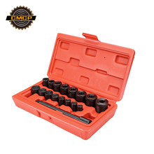 CMCP Clutch Alignment Tool Kit 17pcs Hand Bearing Transmission Tool Car Repair Tools