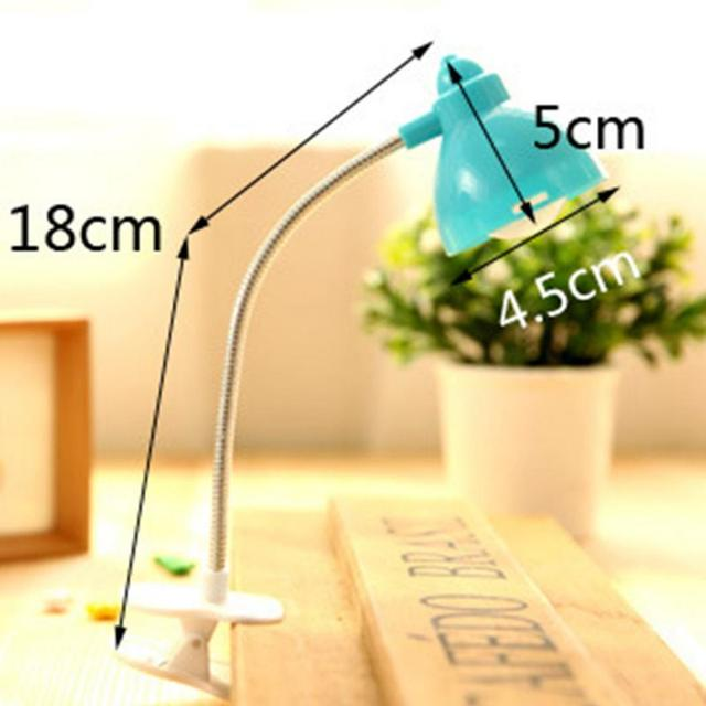 Adjustable Bright Book Lights Desk Lamps Led Book Light With Clip Reading Lamp For Travel Study Book Led Light With Batterie Buy Cheap In An Online Store With Delivery Price Comparison