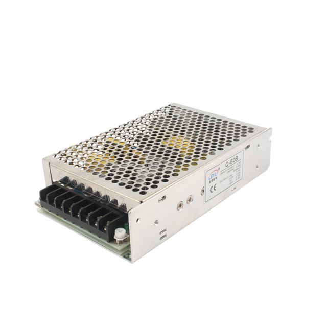 60w Multiple Output Switching Power Supply  Q-60