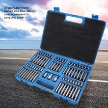 75pcs High Quality Chrome Vanadium Steel Screwdriver Bits Socket Screwdriver Set Head tornavida Screwdriver Socket