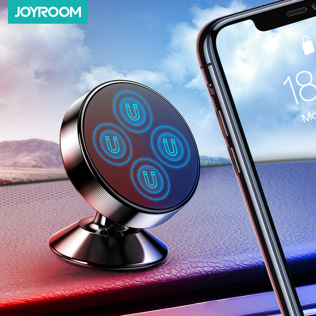 Magnetic Car Phone Holder Universal Air Vent Mount Magnet GPS Stand in Car For iPhone 12 Mini Pro Max Xiaomi Huawei Dashboard