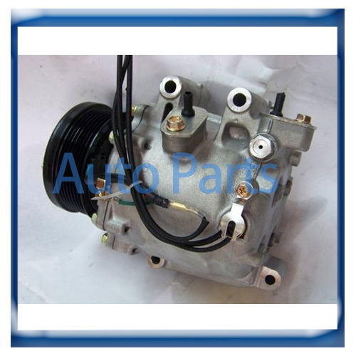 Car air conditioner compressor for Honda Civic 38810RNA004 38810RNA014 38800RNCZ010 38810RSAE01 136654750