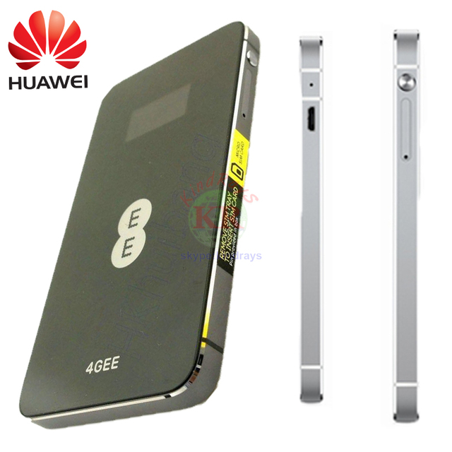 Old unlocked Huawei E5878s-32 4g lte wifi router  lte 3g 4g router 150m FDD 4g lte MiFi mobile router wifi 4g portable pocket