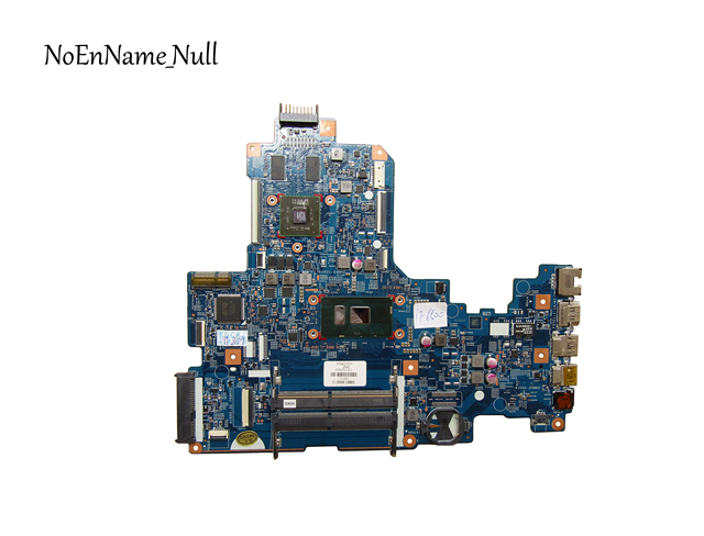 856691-601 856691-001 for HP 15-AS 17-X Laptop Motherboard 856691-501 with I7-6500U 448.08E01.0011 Notebook PC Mainboard test ok