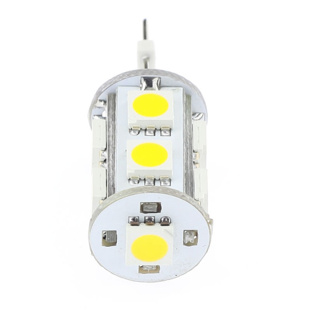 Wide voltage DC10-30V/AC8-20V G4 LED BULBS 9led SMD5050 Energy saving Yachts Boats  Ships Automobiles Carts 1pcs/lot