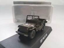 1:43 JEEP WILLYS 1947 A alloy model Car Diecast Metal Toys Birthday Gift For Kids Boy other