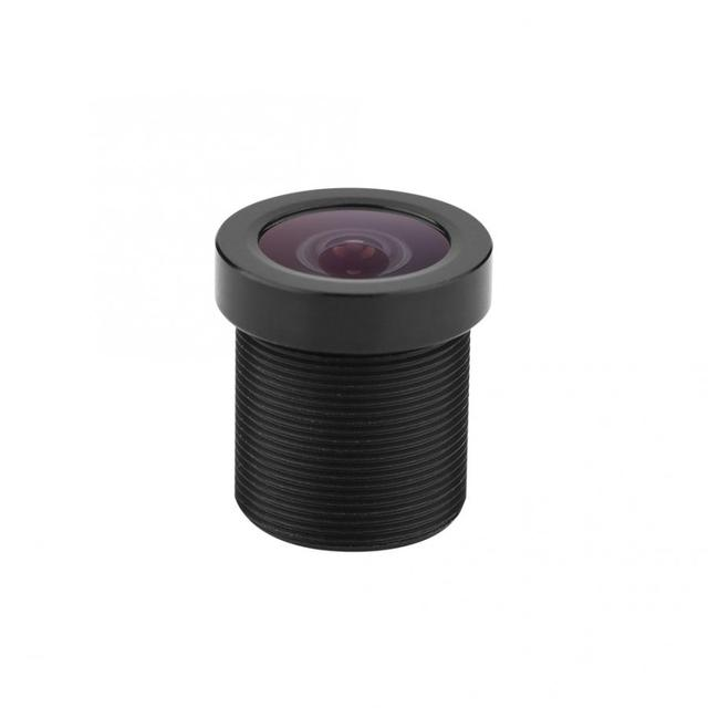 170 Degrees Wide-angle 1MP IR Board Lens for 1/3'' 1/4'' CCD Security CCTV Camera 1.8mm
