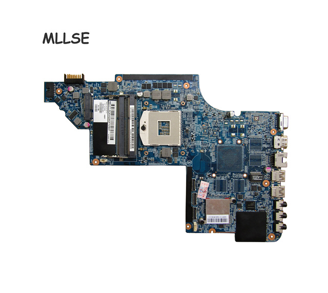laptop motherboard 665990-001 for HP DV7-6000 100% Tested and guaranteed in good working condition!!