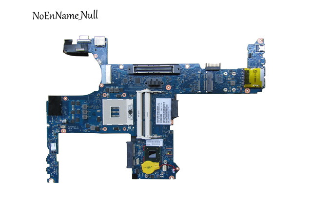 686035-001 686035-501 6050A2466401 for HP ProBook 6470b Motherboard UMA HM76 s989 Laptop Motherboard
