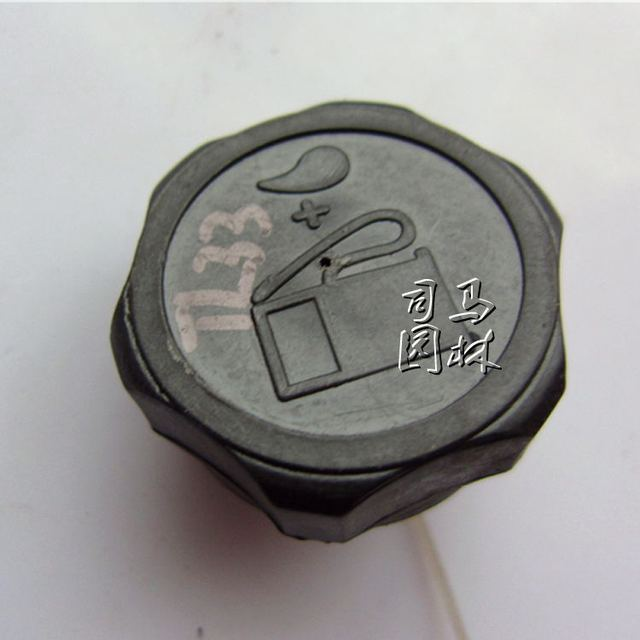 TL33 FUEL CAP FOR MITSUBISHI TB33 TU33  2CYCLE  BG330 CG330   2 STROKE STRIMMER FUEL TANK ASSEMBLY FREE SHIPPING