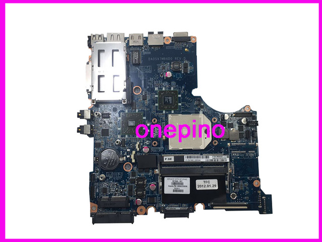 607656-001 FOR HP ProBook 4325s Notebook for HP ProBook 4325S 4425S Motherboard Tested Free Shipping