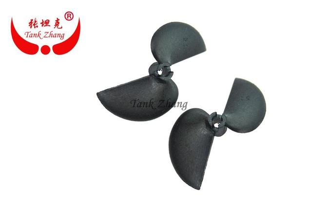 HENGLONG 3837 RC boat  Atlantic yacht spare parts No.3837-007 Propeller