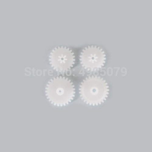 RC Helicopter S107H Spare Part Main Gear Set SYMA S107H Gears Replacement Part helicopter Accessory