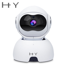 1080P HY Wireless Mini IP Camera Two Way Audio Move Detection Infrared Night Vision Home Security Surveillance Wifi Camera