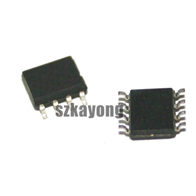 10PCS/lot W25Q80BVSSIG 25Q80BVSIG 25Q80 SOP8 Serial Flash memory Chip IC new original