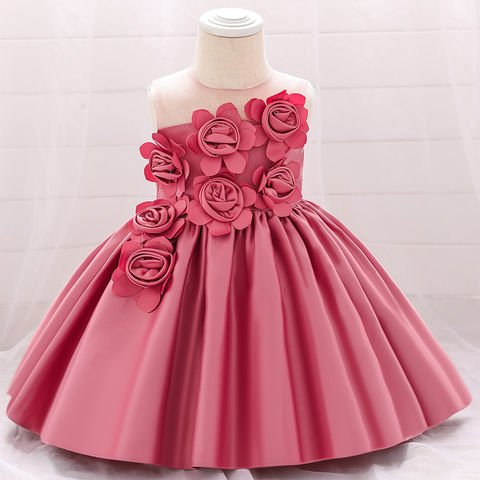 2021 Christmas Pageant Pictures 2021 Christmas Pageant Infantil 1st Birthday Dress For Baby Girl Baptism Clothes Floral Princess Dresses Toddler Party Wedding Buy Cheap In An Online Store With Delivery Price Comparison Specifications Photos And