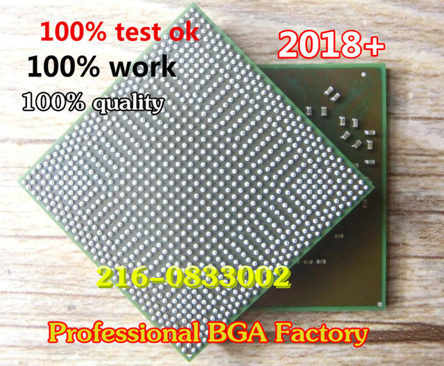 DC:2018+ 216-0833002 216 0833002 100% tested ok Very good product