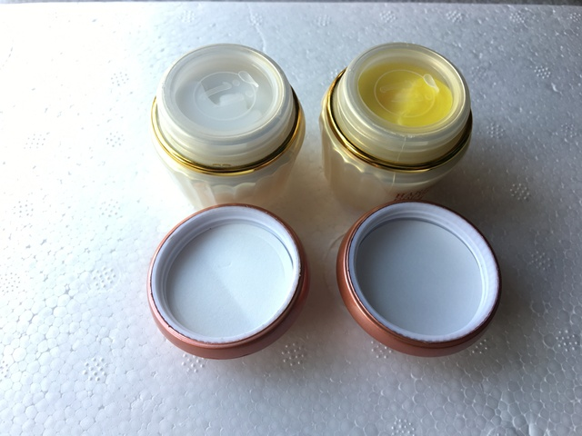 female face Beauty Whitening 2+1 Effective In 7Days YiQi Golden bailitouhong gold high 10A+10C