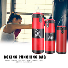 Stand Tower Bag Musculation Sandbag Boxing Punch Bag Heavy Duty Free-Standing