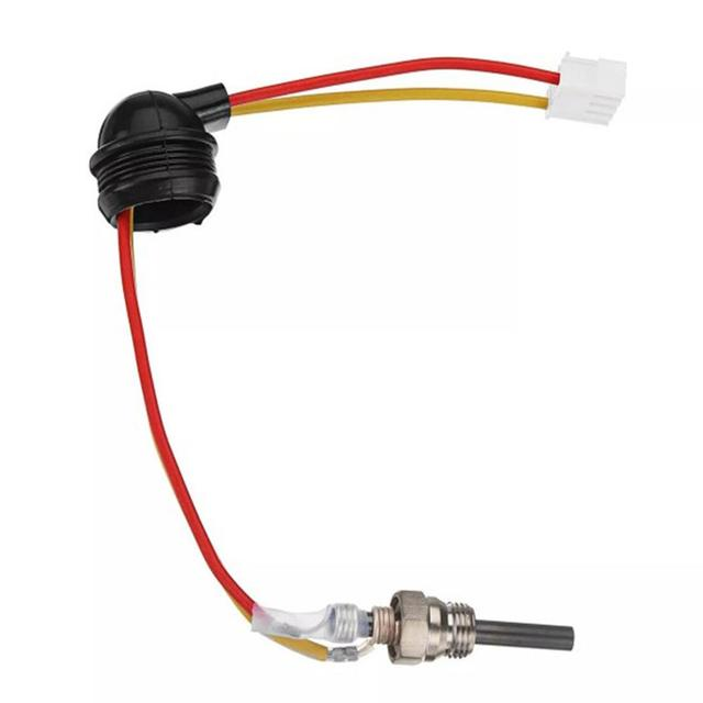 12V24V Universal Parking Heater Ignition Plug Fittings Car Truck Parking 88-98W Air Diesel Heater Glow Plug Durable Small Size