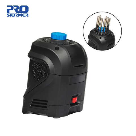 Electric Drill Sharpener 3-12mm Grinding Machine Drill Bit 95w Grinding Tools