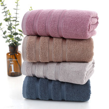 70 * 140/35*75cm Bamboo fiber Bath Towel For Adults Sport Bathroom Outdoor Travel Soft Thick High Absorbent Antibacterial