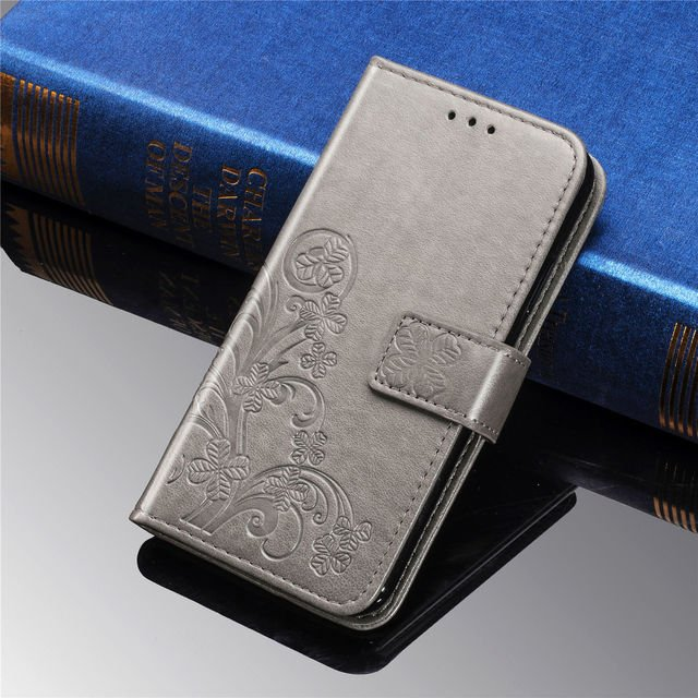 Leather Phone Case Wallet Cover For Sony Xperia Z Z2 Z1 Z4 Z5 Z3 Compact Premium X XA XP M2 M4 M5 Aqua E3 E4 E4G C3 C4 Flip Book