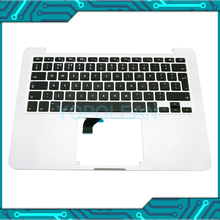 "Like New UK Keyboard Top Case Palmrest для Macbook Pro Retina 13 ""A1502 Topcase 2015 год"