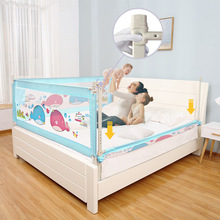 Baby Bed Fence Home Kids Playpen Safety Gate Products Child Care Barrier For Beds Crib Rails Security Fencing Children Guardrail Buy Cheap In An Online Store With Delivery Price Comparison Specifications