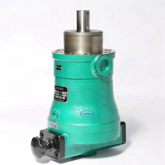 Hydraulic oil pump 10SCY14-1B plunger pump high pressure piston pump