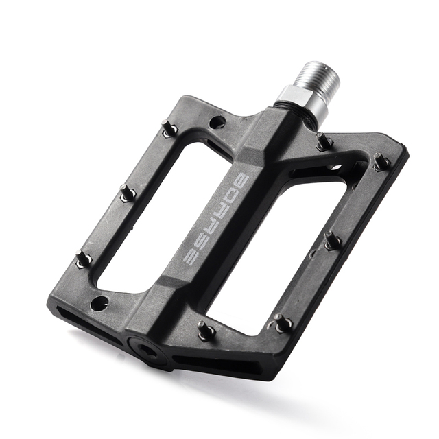 Bike 310g BIKEIN Pedal Pedals Pedals Pedal Ultralight Bicycle MTB Flat For