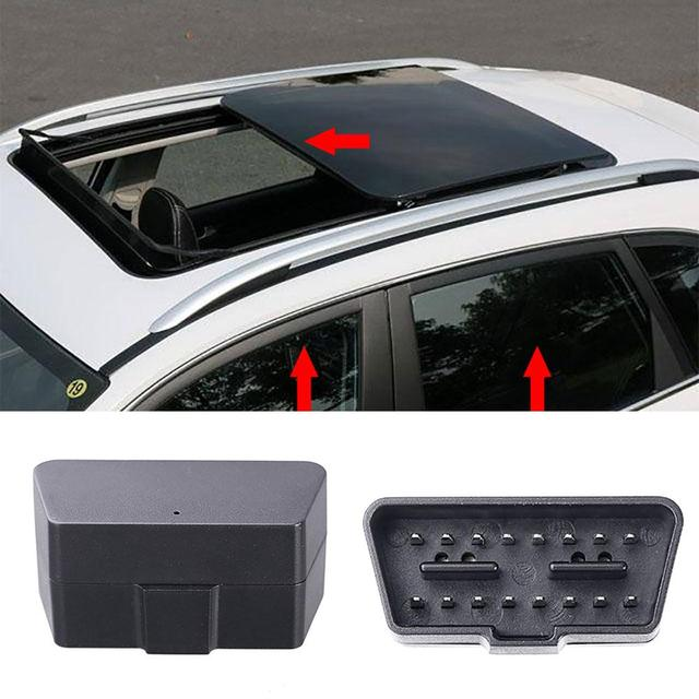 OBD Auto Car Window Closer Opening Module Device for Chevrolet Cruze 2009-2016 nice