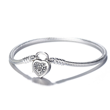 His Hers Love Heart Key Lock Macthing Bangle Bracelets Lovers Jewelry Buy Cheap In An Online Store With Delivery Price Comparison Specifications Photos And Customer Reviews