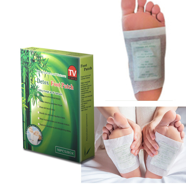 (50pcs/5boxes lot)Great Effect Help Dispell Toxins From Your Body Natural Herb Detox Slim Foot Pads