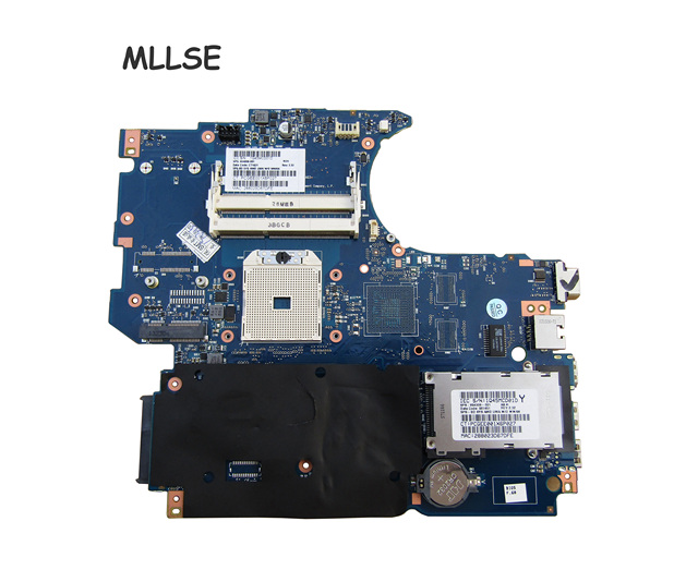 654308-001 FOR HP ProBook 4535S motherboard PIXIES-6050A2426501-MB-A03 laptop motherboard mainboard