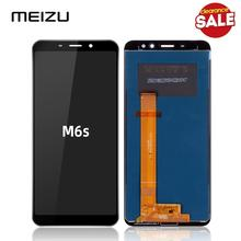 Original LCD For Meizu M6s M6 s LCD Display Touch Screen For Meizu S6 LCD Digitizer Panel Replacement