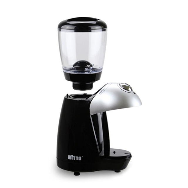 220-240V Multi-function Coffee Grinder Home Electric Grinding Machine Coffee Maker Electric Spices and Coffee Bean Grinder