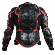 Unisex Motorcycle Armor Protection Motocross Clothing Jacket Protector Moto Cross Back Armor Protective Gear Accessries KDCW1