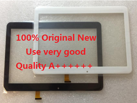 Free shipping 10.1 inch touch screen for 2.5D,100% New for Digma Plane 1573N 4G PS1189ML touch panel,Tablet PC sensor digitizer