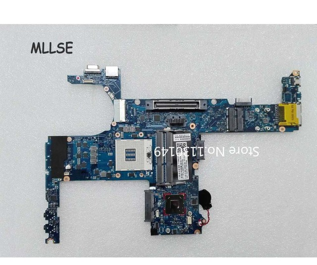 Original Laptop motherboard 686037-001 for HP Promo Probook 6470b 686037-601 motherboard Notebook PC mainboard 100% Tested