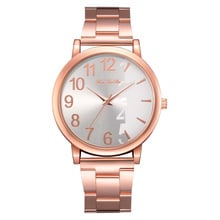 2020 Top Fashion Business Ladies Watch Luxury Steel Band Bracelet Quartz Dress Watches Women Clock Casual Elegant Wristwatches