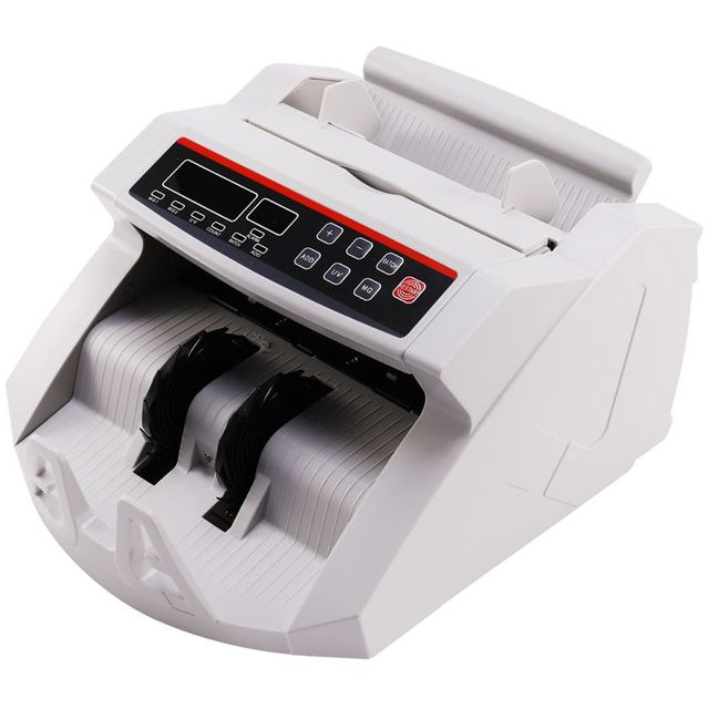 Cheap Money Counter For Paper Polymer Currencies With Uvmg Function Bill Note Counting Machine Money Detector Eu Plug Buy Inexpensively In The Online Store With Delivery Price Comparison Specifications Photos