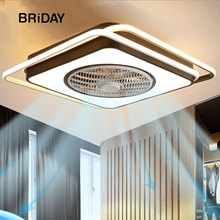 55cm Ceiling Fan Remote Control Ventilator Lamp Silent Motor Modern Fans Bedroom Decor Ceeling Round Square Buy Cheap In An Online Store With Delivery Price Comparison Specifications Photos And Customer Reviews